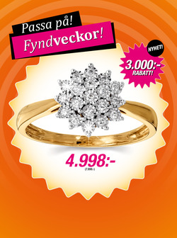Erbjudanden från Guldfynd i Helsingborg