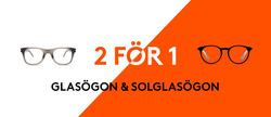 Erbjudanden från Synsam i Eskilstuna