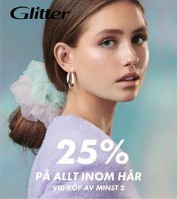 Glitter-katalog ( Publicerades igår )