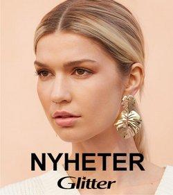 Erbjudanden från Kläder, Skor och Accessoarer i Glitter ( Publicerades idag)