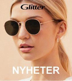 Erbjudanden från Glitter i Glitter ( 4 dagar kvar)