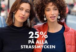 Erbjudanden från Glitter i Eskilstuna