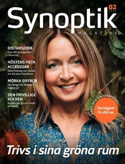 Apotek och Hälsa erbjudanden i Synoptik katalogen i Lidköping ( Mer än en månad )