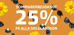 Hälsa och skönhet erbjudanden i Synoptik katalogen i Uppsala