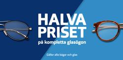 Hälsa och skönhet erbjudanden i Synoptik katalogen i Värnamo
