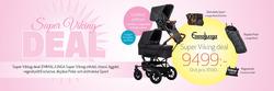 Leksaker och barnartiklar erbjudanden i Babyproffsen katalogen i Eskilstuna