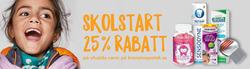 Hälsa och skönhet erbjudanden i Kronans Apotek katalogen i Eskilstuna