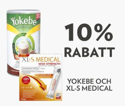 Hälsa och skönhet erbjudanden i Kronans Apotek katalogen i Helsingborg