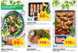 Erbjudanden från Coop Konsum i Stockholm