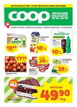 Coop-katalog ( 2 dagar sedan )