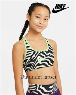 Sport erbjudanden i Nike katalogen i Stockholm ( Publicerades idag )
