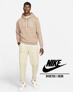 Nike-katalog ( 14 dagar kvar)