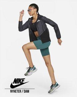 Nike-katalog ( 16 dagar kvar)