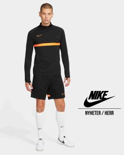 Erbjudanden från Nike i Nike ( Mer än en månad)