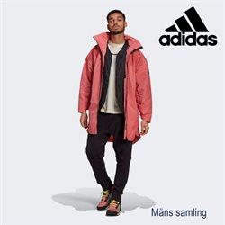 Adidas-katalog ( Publicerades idag )