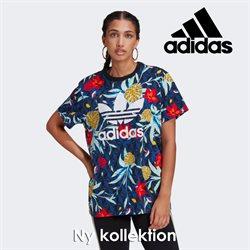 Erbjudanden i kategorin Ny i Adidas