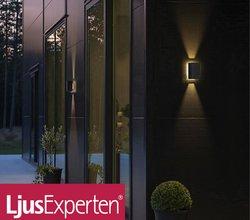 LjusExperten-katalog ( Publicerades igår )