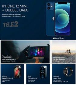 Tele2-katalog ( 15 dagar kvar )