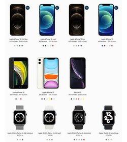 Erbjudanden i kategorin IPhone SE i Tele2