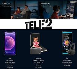 Tele2-katalog ( Går ut idag)
