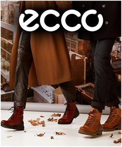 Ecco-katalog ( Har gått ut )