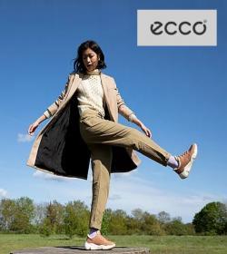 Erbjudanden från Ecco i Ecco ( Mer än en månad)