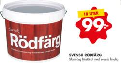 Erbjudanden från ÖoB i Mariestad