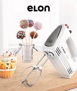 Elektronik och vitvaror erbjudanden i Elon katalogen i Huddinge ( Går ut idag )