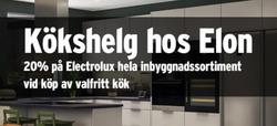 Erbjudanden från Elon i Trelleborg