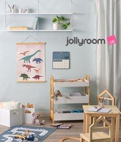 Jollyroom-katalog ( Publicerades idag )