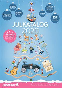 Jollyroom-katalog ( Har gått ut )