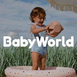 Big Baby-katalog ( Har gått ut )