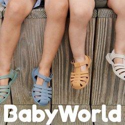 Big Baby-katalog ( Publicerades igår )