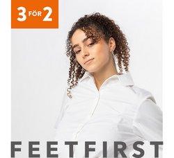 FEETFIRST-katalog ( Publicerades idag)