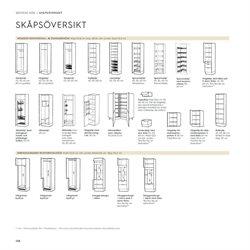 Erbjudanden i kategorin Garderob i Electrolux Home