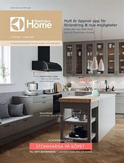 Elektronik och Vitvaror erbjudanden i Electrolux Home katalogen i Varberg ( Mer än en månad )