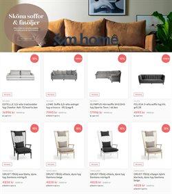 Möbler och Inredning erbjudanden i EM Home katalogen i Skara ( Mer än en månad )