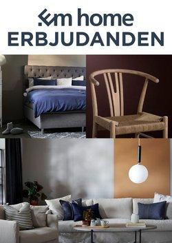 EM Home-katalog ( Publicerades idag )