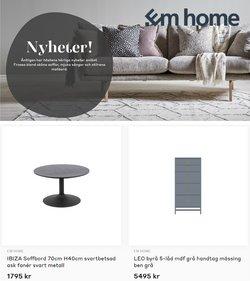 EM Home-katalog ( 11 dagar kvar)