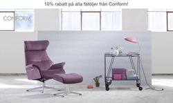 Erbjudanden från EM i Göteborg