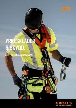 Swedol-katalog i Järfälla ( Mer än en månad )
