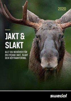 Swedol-katalog ( Mer än en månad)