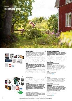 Erbjudanden i kategorin Toaletter i Swedol