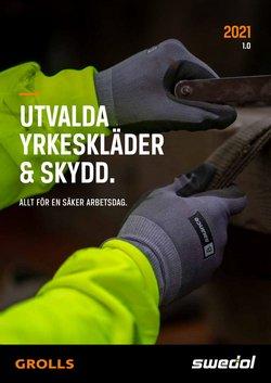 Swedol-katalog i Stockholm ( Mer än en månad )