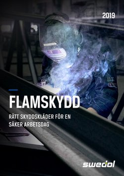 Swedol-katalog i Stockholm ( Har gått ut )