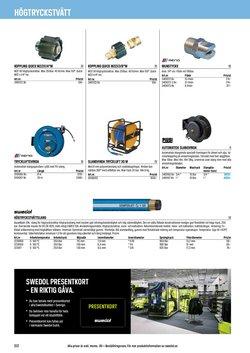 Erbjudanden från Diesel i Swedol ( Mer än en månad)