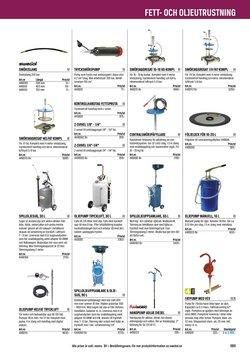 Erbjudanden i kategorin Olja i Swedol