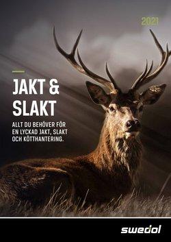Erbjudanden från Swedol i Swedol ( Mer än en månad)