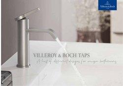 Erbjudanden från Villeroy & Boch i Villeroy & Boch ( 7 dagar kvar)
