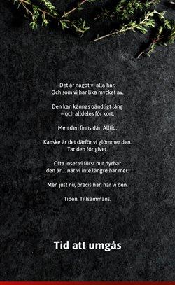 Restauranger och Kaféer erbjudanden i Jensen's Bøfhus katalogen i Bromma ( Mer än en månad )